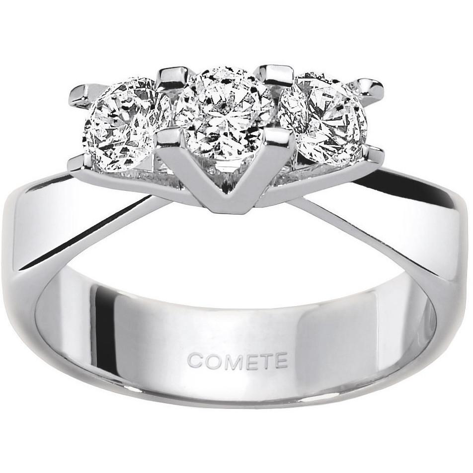 anello donna gioielli Comete Trilogy ANB 1647
