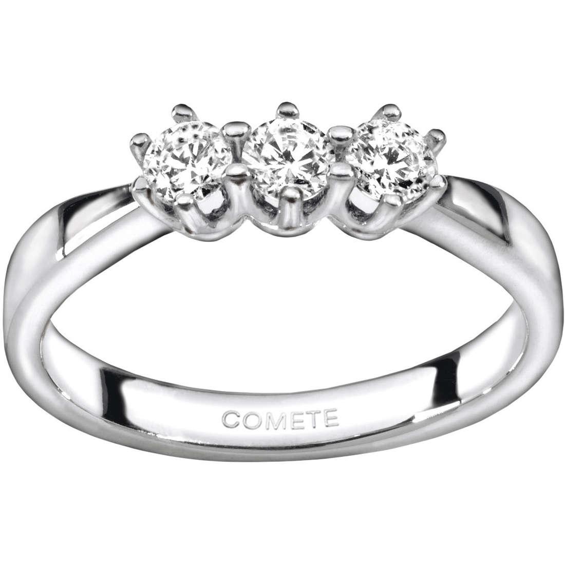 anello donna gioielli Comete Trilogy ANB 1650