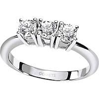 anello donna gioielli Comete Trilogy ANB 1656