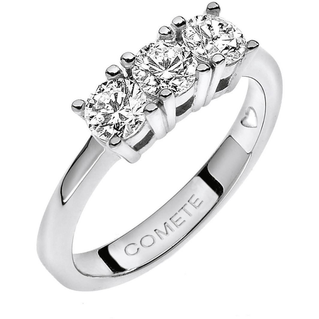 anello donna gioielli Comete Trilogy ANB 1660