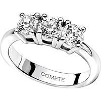 anello donna gioielli Comete Trilogy ANB 1663