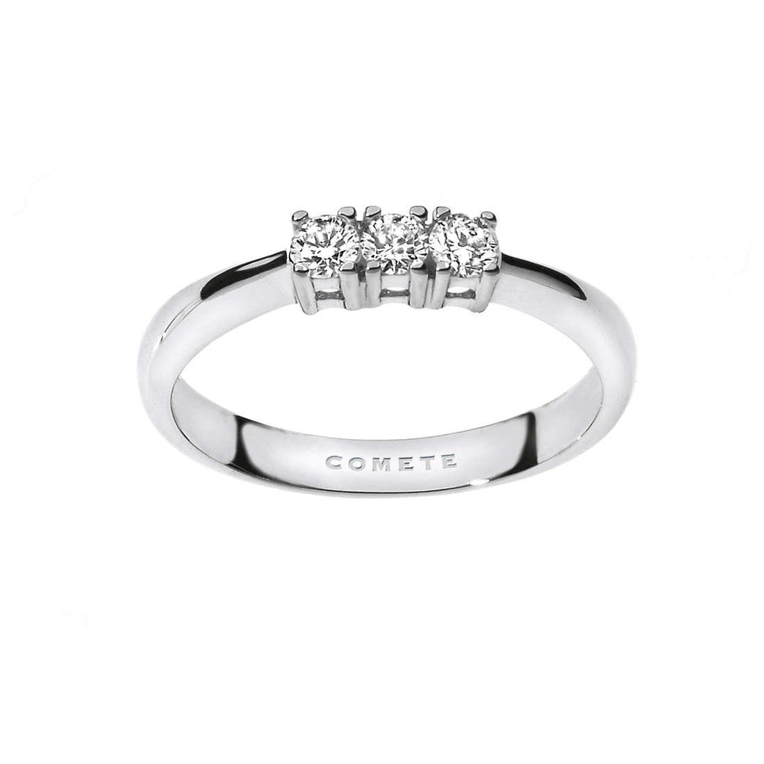anello donna gioielli Comete Trilogy ANB 1688