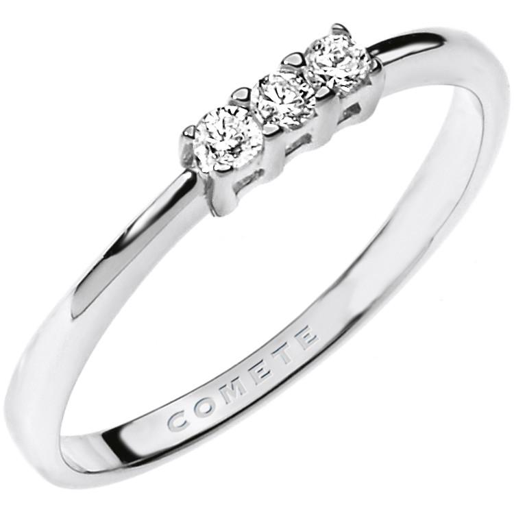 anello donna gioielli Comete Trilogy ANB 1689