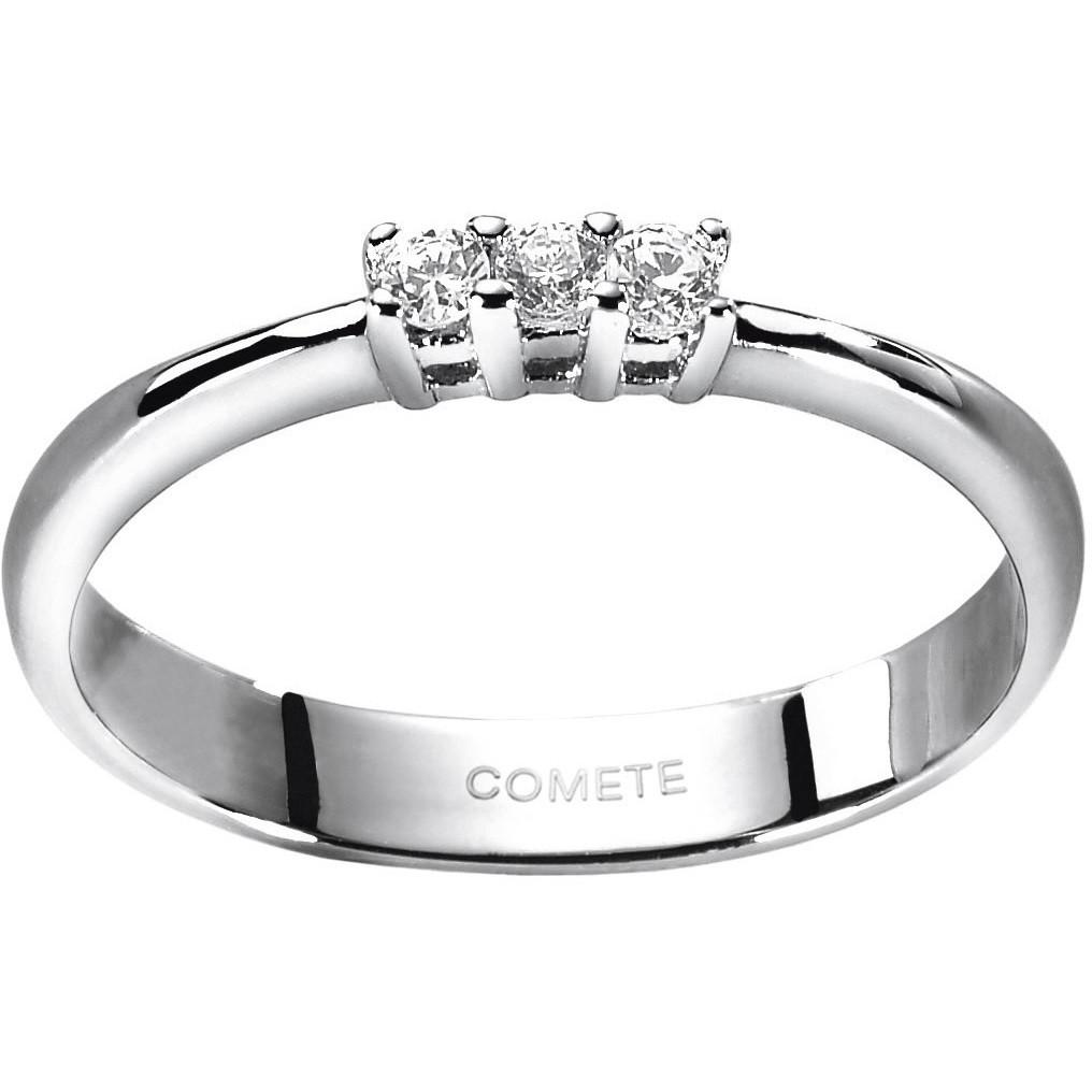 anello donna gioielli Comete Trilogy ANB 782