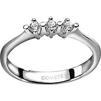 anello donna gioielli Comete Trilogy ANB 784