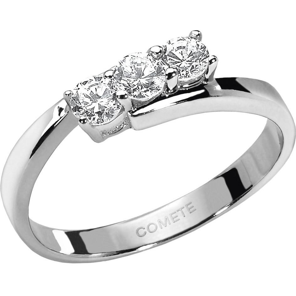 anello donna gioielli Comete Trilogy ANB 801