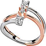 anello donna gioielli Comete Trilogy ANB 873