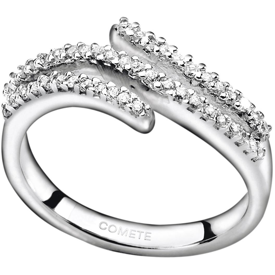 anello donna gioielli Comete Veretta ANB 1012