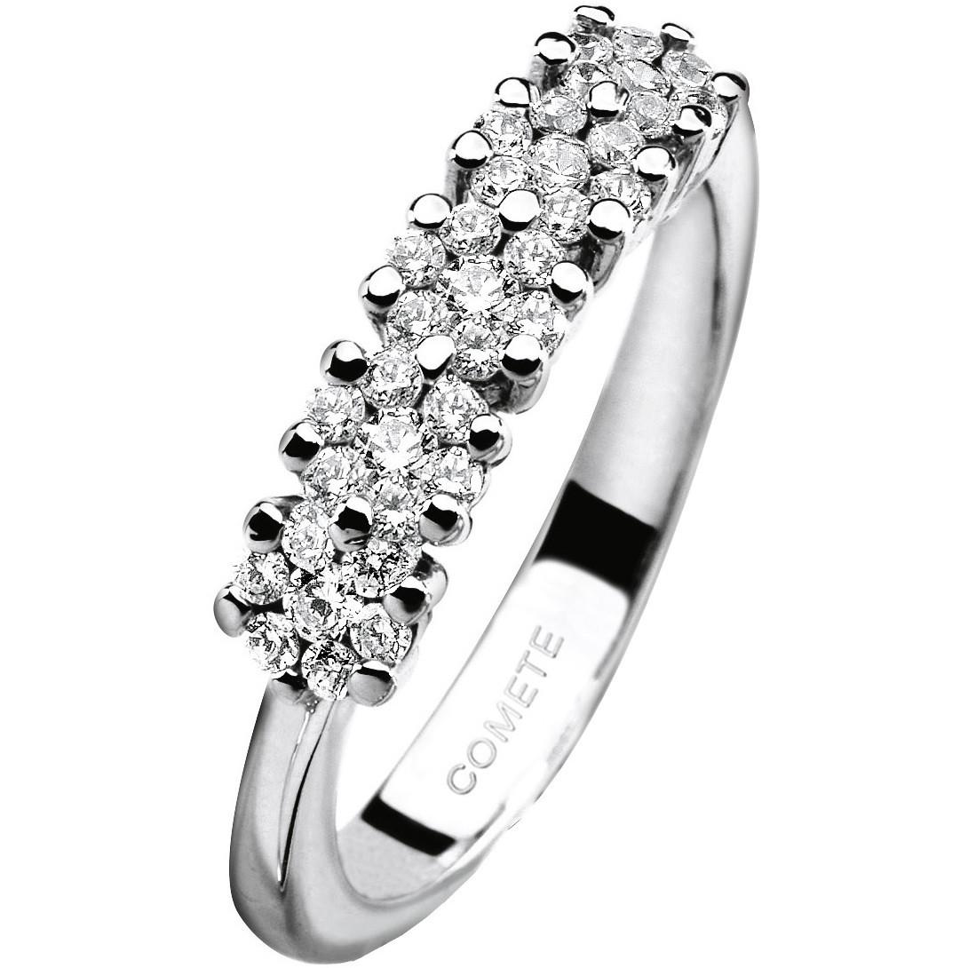 anello donna gioielli Comete Veretta ANB 1140