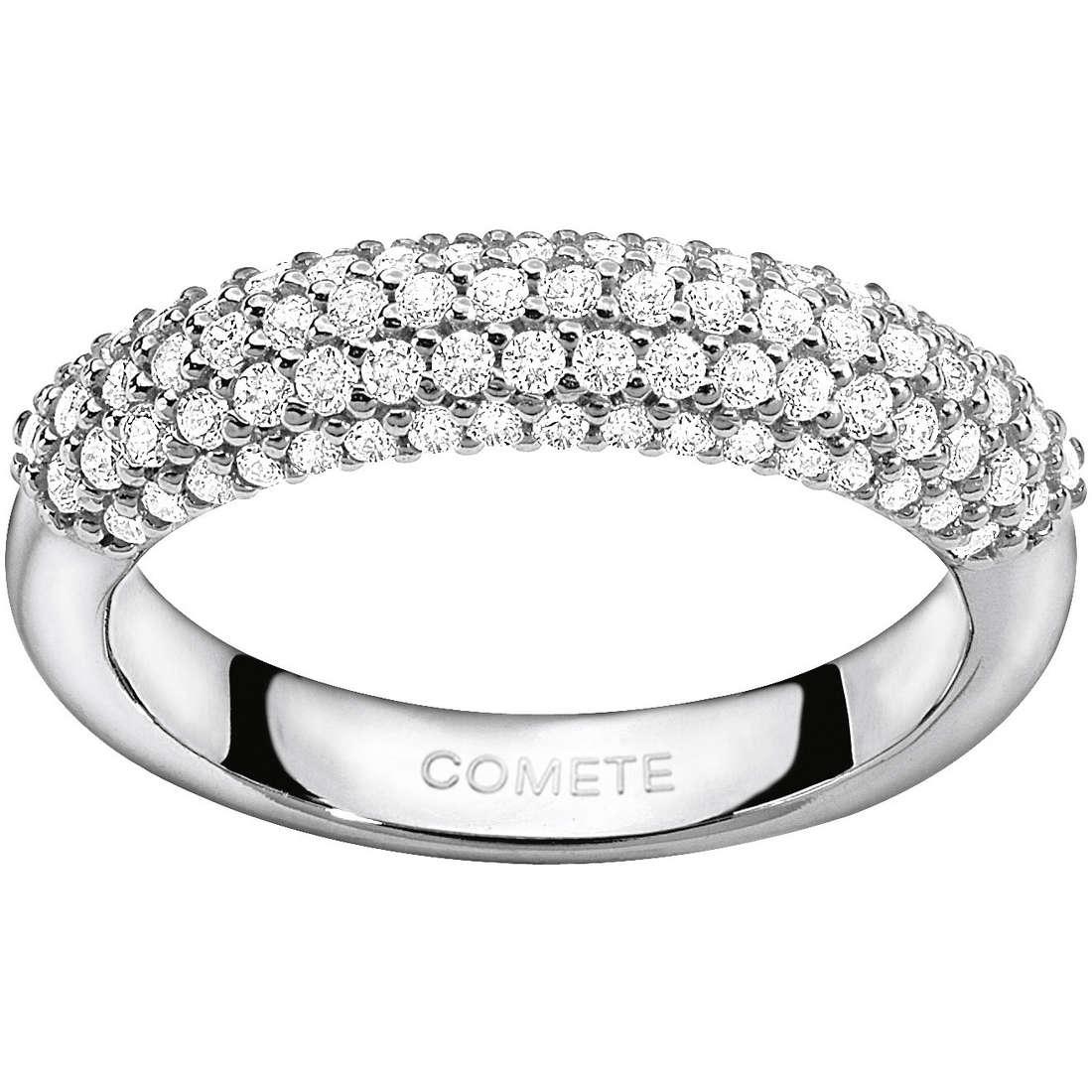 anello donna gioielli Comete Veretta ANB 1147
