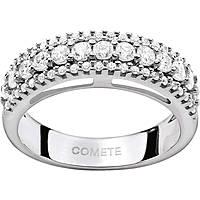 anello donna gioielli Comete Veretta ANB 1150