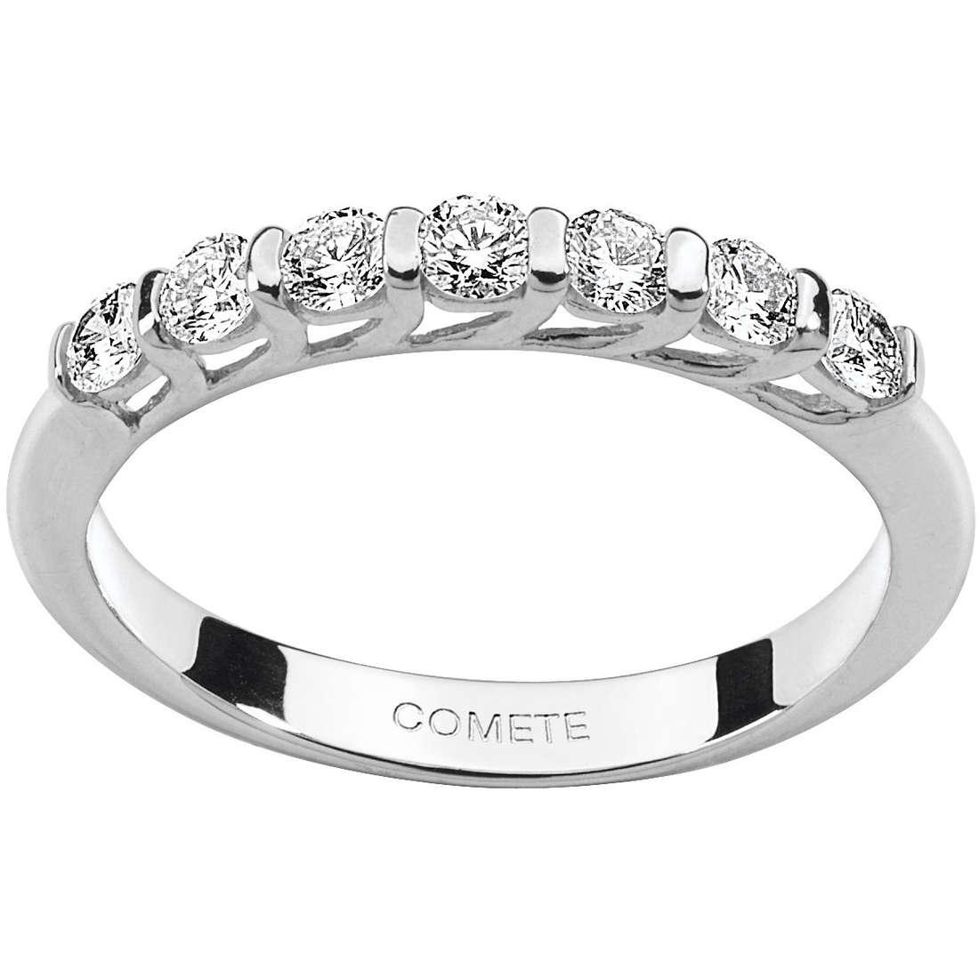 anello donna gioielli Comete Veretta ANB 1249