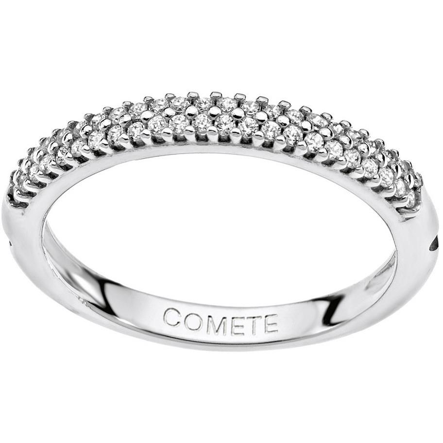 anello donna gioielli Comete Veretta ANB 1510