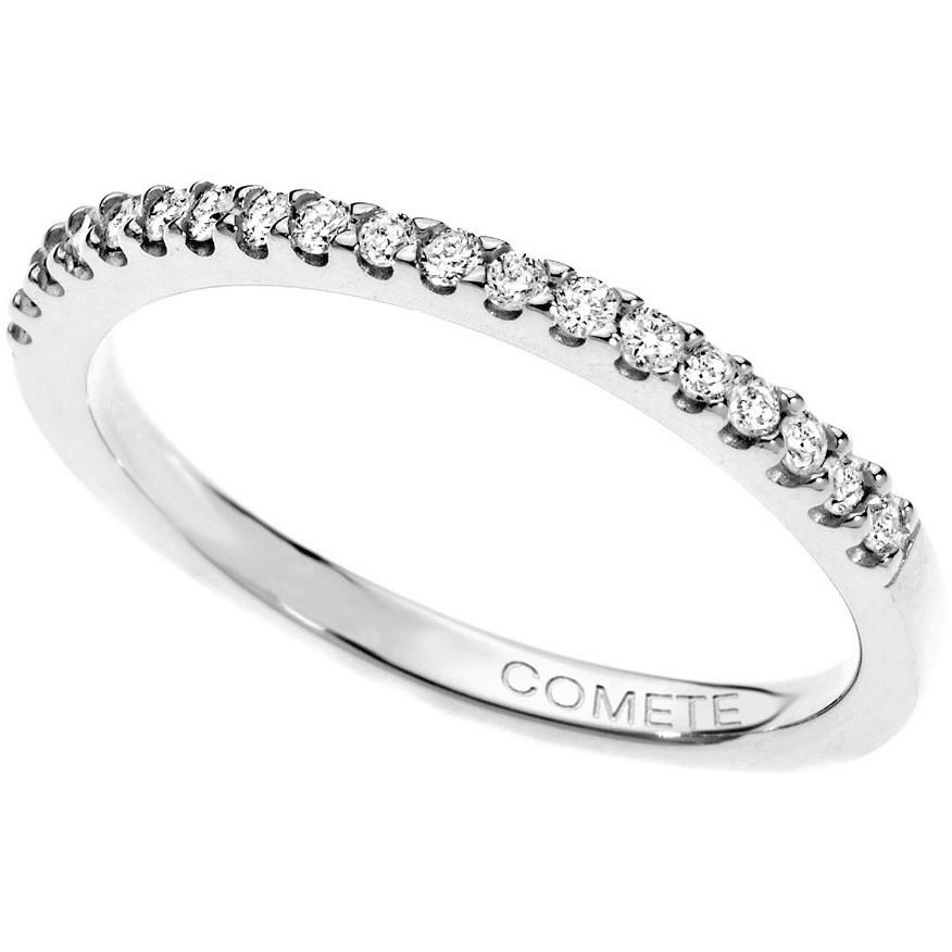 anello donna gioielli Comete Veretta ANB 1538