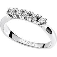 anello donna gioielli Comete Veretta ANB 1554