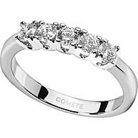 anello donna gioielli Comete Veretta ANB 1638