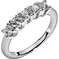 anello donna gioielli Comete Veretta ANB 1639