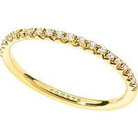 anello donna gioielli Comete Veretta ANB 1699