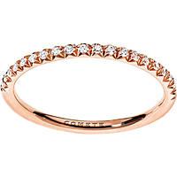 anello donna gioielli Comete Veretta ANB 1700