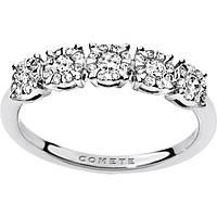 anello donna gioielli Comete Veretta ANB 1741