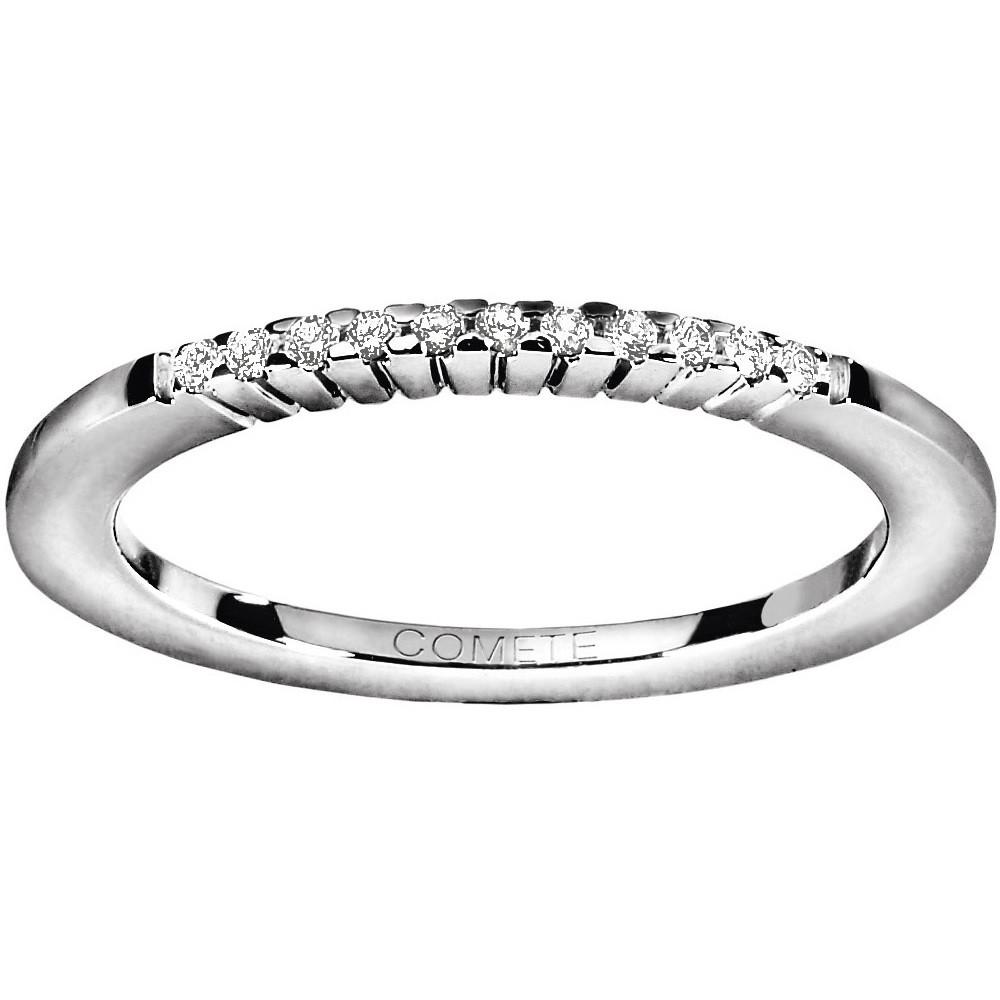 anello donna gioielli Comete Veretta ANB 678
