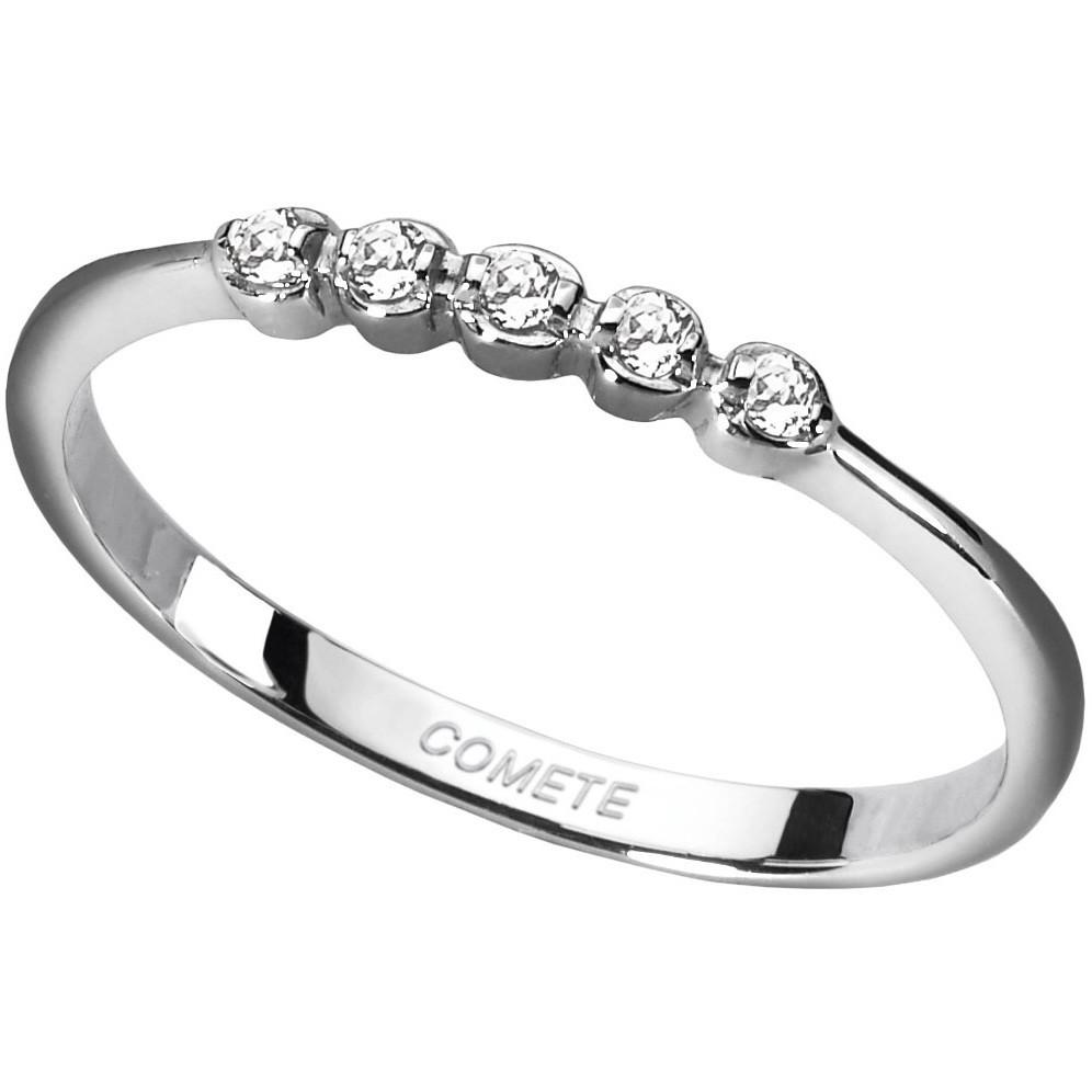 anello donna gioielli Comete Veretta ANB 725