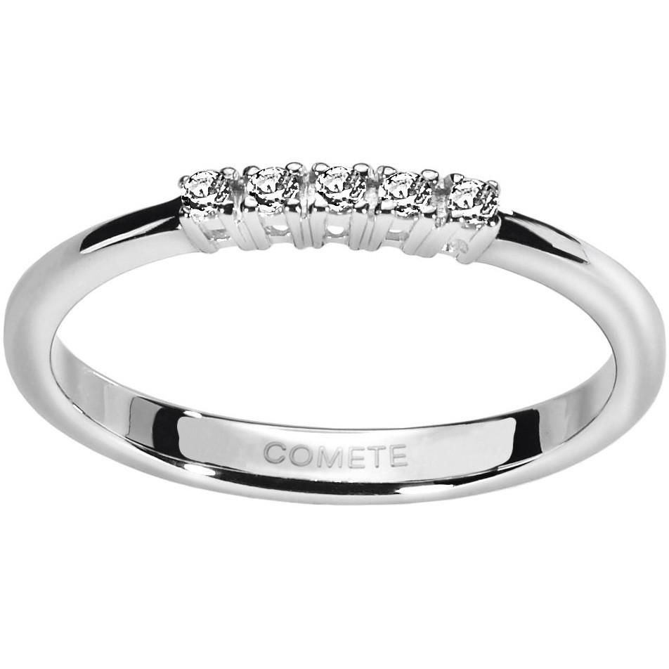 anello donna gioielli Comete Veretta ANB 728