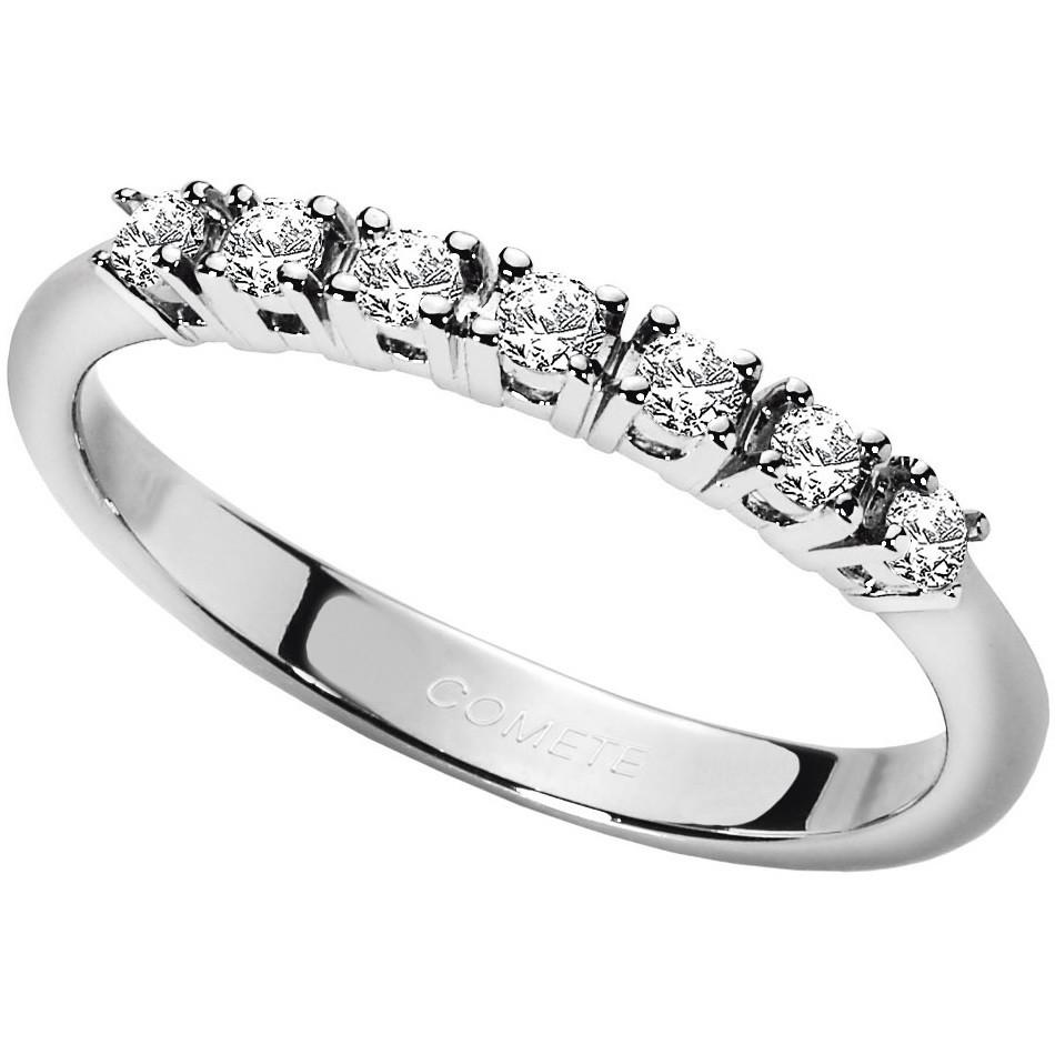 anello donna gioielli Comete Veretta ANB 757