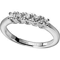 anello donna gioielli Comete Veretta ANB 793
