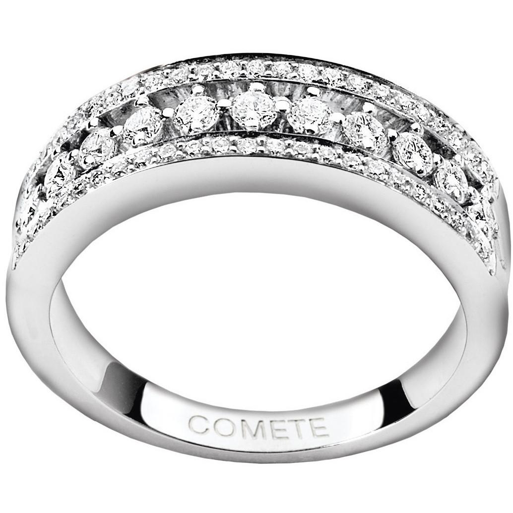 anello donna gioielli Comete Veretta ANB 883