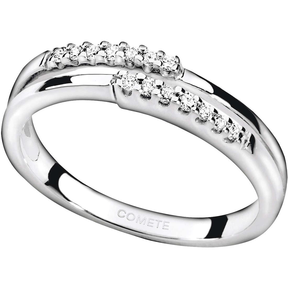 anello donna gioielli Comete Veretta ANB 979