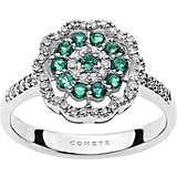 anello donna gioielli Comete Vittoria ANB 1880