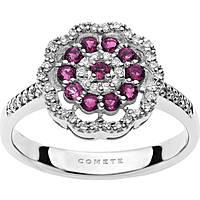 anello donna gioielli Comete Vittoria ANB 1881