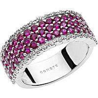 anello donna gioielli Comete Vittoria ANB 1884