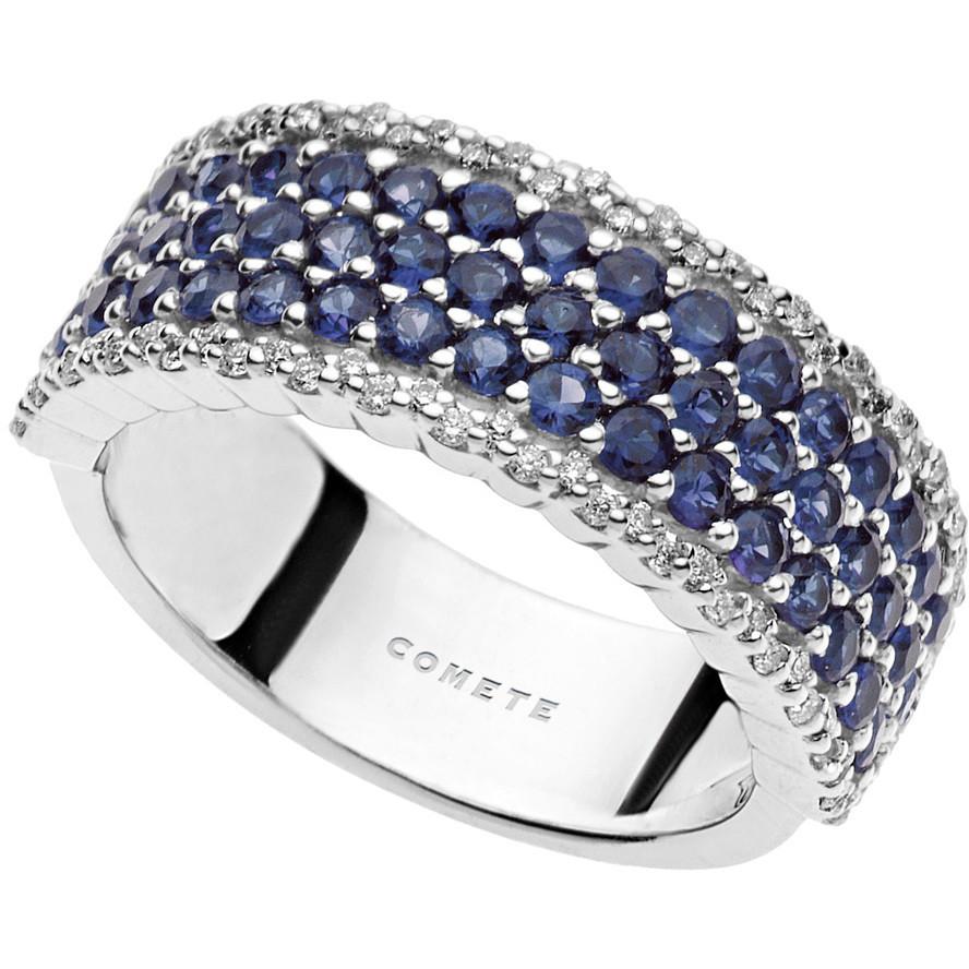 anello donna gioielli Comete Vittoria ANB 1885
