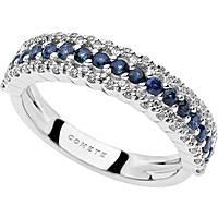 anello donna gioielli Comete Vittoria ANB 1888