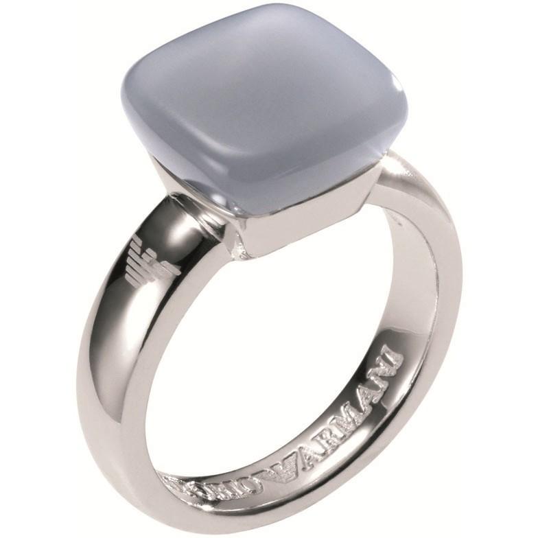 anello donna gioielli Emporio Armani EG2740040506