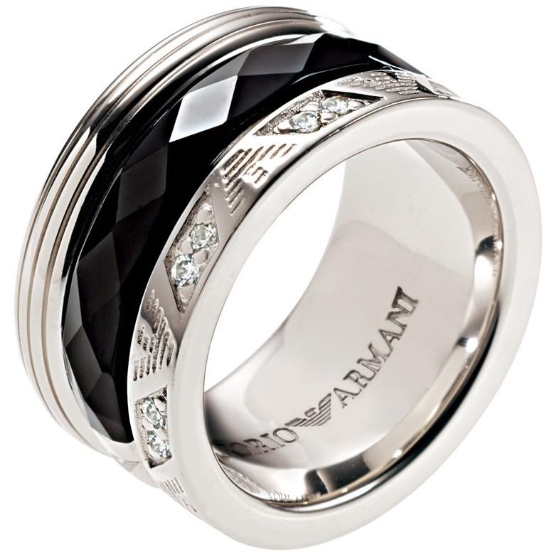 anello donna gioielli Emporio Armani EG2800040505