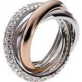 anello donna gioielli Emporio Armani EG3000040506