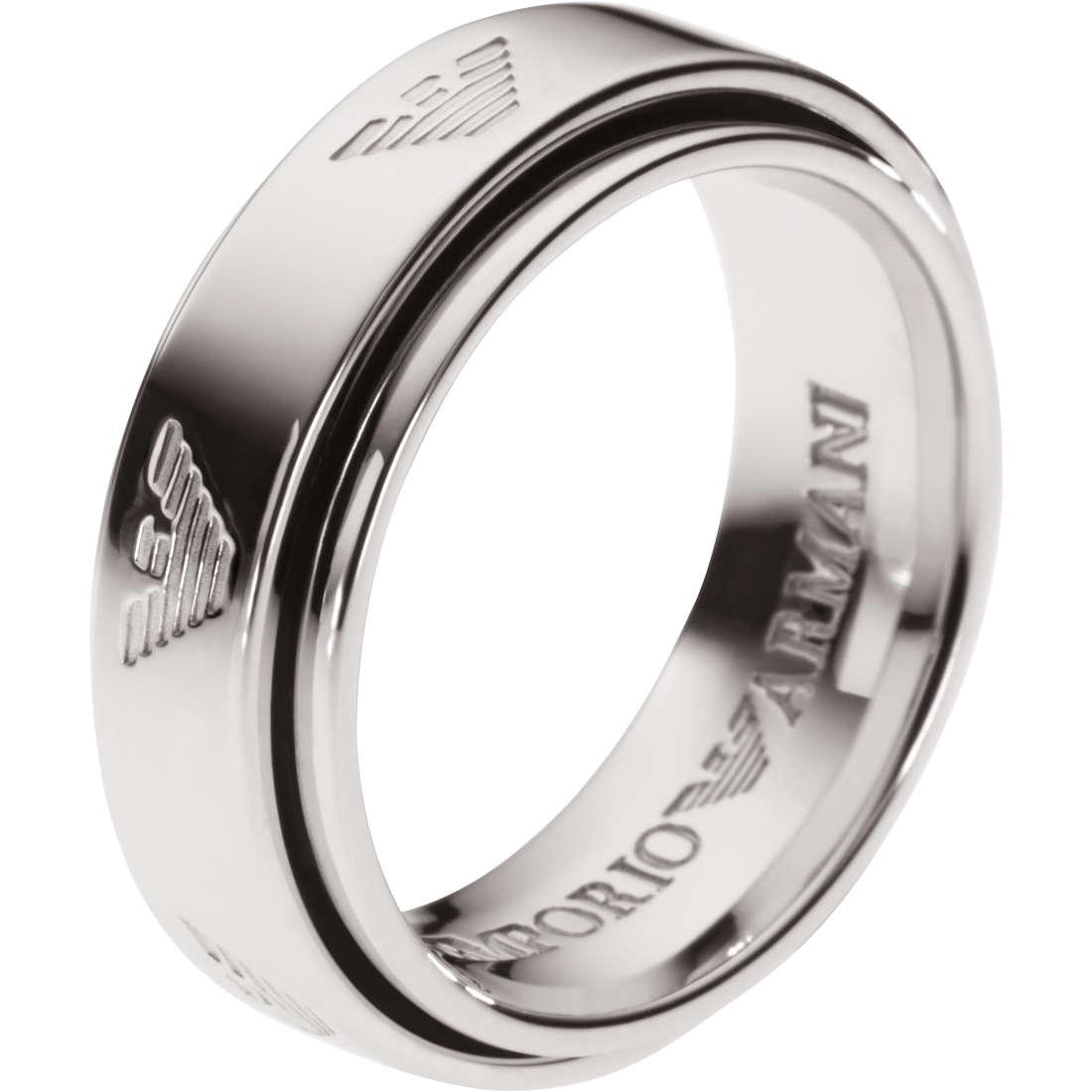 anello donna gioielli Emporio Armani EG3050040505