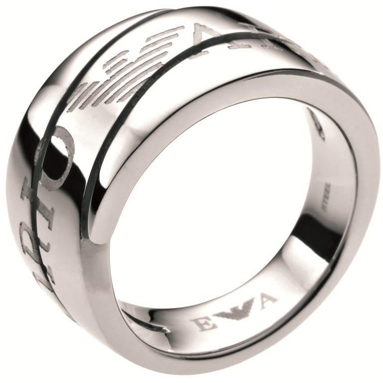 anello donna gioielli Emporio Armani EGS1133040510