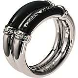 anello donna gioielli Emporio Armani EGS1203040508