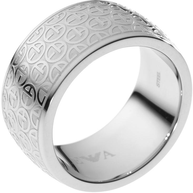 anello donna gioielli Emporio Armani EGS1430040505