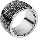 anello donna gioielli Emporio Armani EGS1432040505