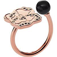 anello donna gioielli Emporio Armani EGS2464221510