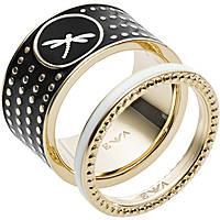 anello donna gioielli Emporio Armani EGS2520710505