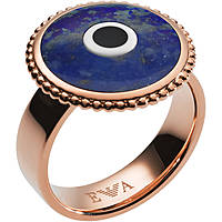 anello donna gioielli Emporio Armani EGS2521221503