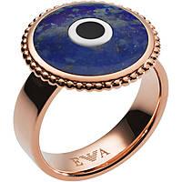 anello donna gioielli Emporio Armani EGS2521221505
