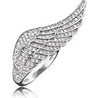 anello donna gioielli Engelsrufer ERR-WING-01-ZI