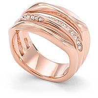 anello donna gioielli Fossil Classics JF01321791510